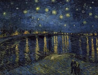 La Nuit Etoilée (Starry Night)