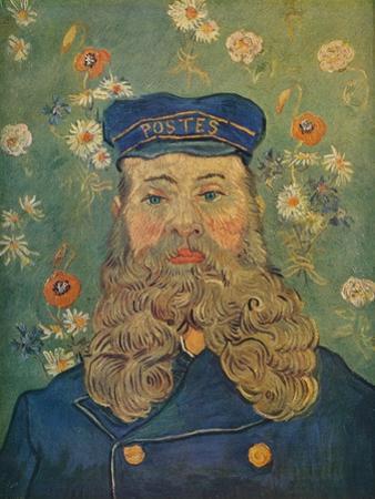 'Les Facteur Roulin', 1888 by Vincent van Gogh