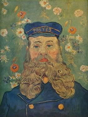 'Les Facteur Roulin', 1888 by Vincent van Gogh
