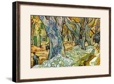 Roadman by Van Gogh