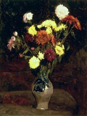 Still Life of Flowers by Vincent van Gogh