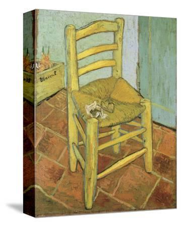 Van Gogh's Chair