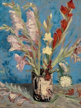 Vase, 1886 by Vincent van Gogh