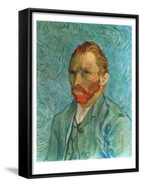 Vincent Van Gogh (1853-1890) by Vincent van Gogh