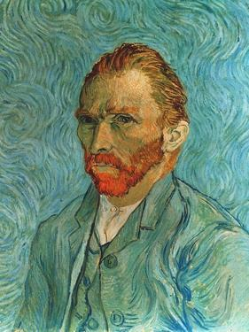 Vincent Van Gogh (1853-1890) by Vincent van Gogh