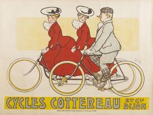 Cycles Cottereau by Vincenti