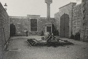 Visions of War 1915-1918: War Memorial by Vincenzo Aragozzini