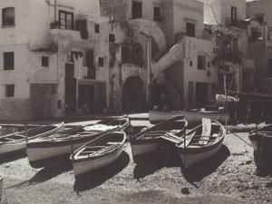 Capri by Vincenzo Balocchi