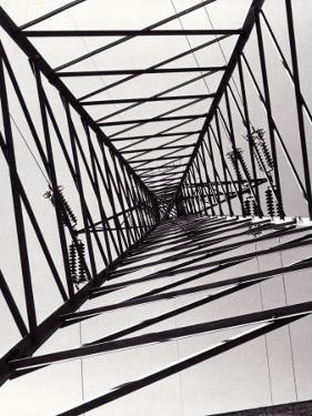 Iron Framework by Vincenzo Balocchi