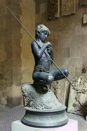 Fisherboy (Il Pescator), 1877