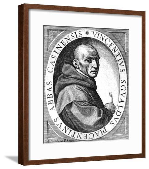Vincenzo Sgualdi--Framed Giclee Print