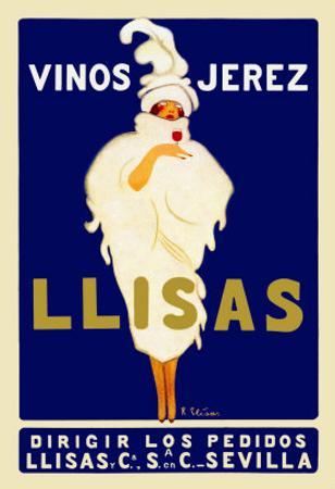 Vinos Jerez Llisas