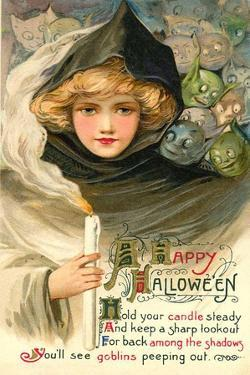 Halloween Eleven by Vintage Apple Collection
