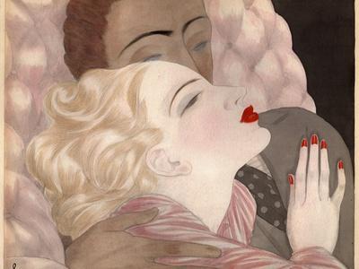 Love by Le Pape