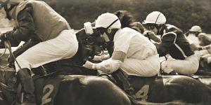 Vintage Equestrian - Boxed