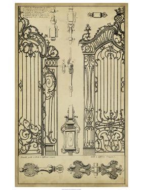 Vintage Gate I