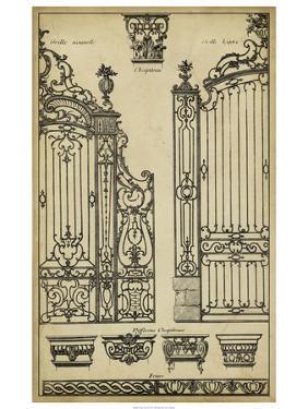Vintage Gate II