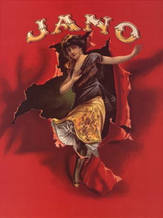 Jano Cigar by Vintage Golf