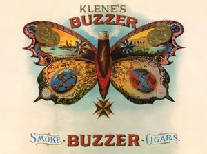Klene's Buzzer Cigar by Vintage Golf