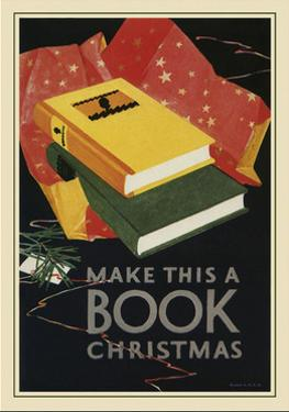 Book Publishers 1927 by Vintage Lavoie