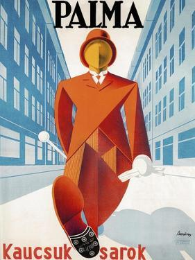 Fashion 035a by Vintage Lavoie