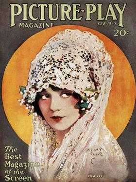 Mag 008 by Vintage Lavoie