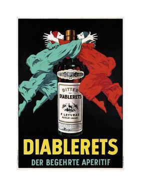 Spirits010 by Vintage Lavoie