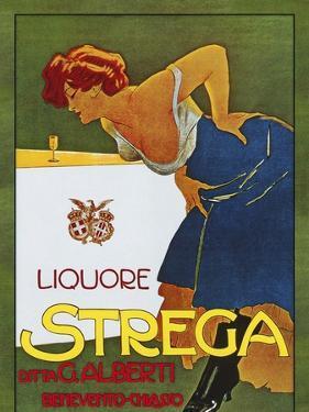 Spirits018 by Vintage Lavoie