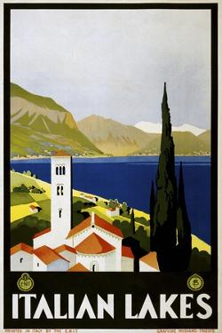 Travel 009 by Vintage Lavoie