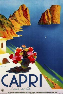 Travel 0109 by Vintage Lavoie
