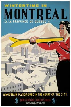 Travel 0245 by Vintage Lavoie