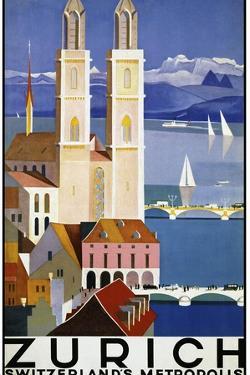 Travel 0280 by Vintage Lavoie