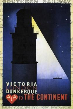 Travel 030 by Vintage Lavoie