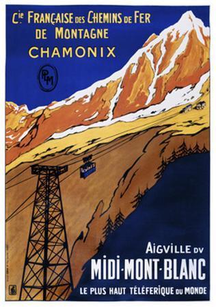 Travel Rail 0013 by Vintage Lavoie