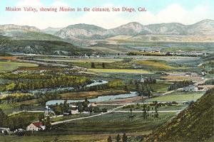 Vintage Mission Valley