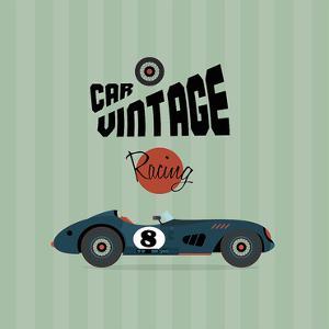 Vintage Racing 1