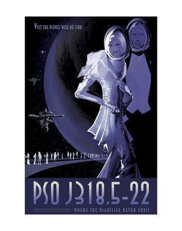 PSO J318.5-22