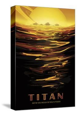 Titan by Vintage Reproduction
