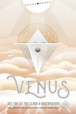 Venus by Vintage Reproduction