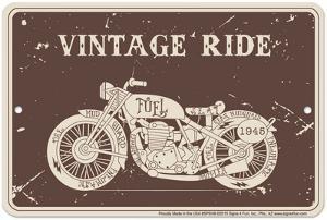 Vintage Ride