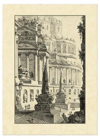 https://imgc.allpostersimages.com/img/posters/vintage-roman-ruins-iii_u-L-F5FI7I0.jpg?p=0