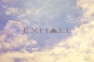 Exhale by Vintage Skies