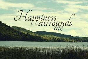 Happiness by Vintage Skies