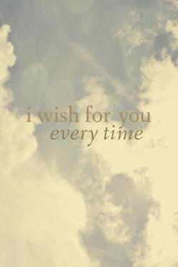 I Wish for You by Vintage Skies