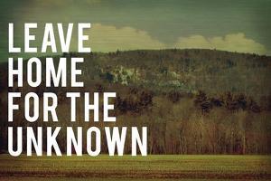 Leave Home by Vintage Skies