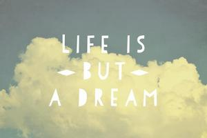 Life Is But a Dream by Vintage Skies