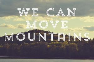 Move Mountains by Vintage Skies