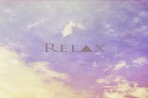 Relax by Vintage Skies