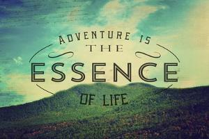 The Essence of Life by Vintage Skies