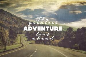 The Greatest Adventure by Vintage Skies